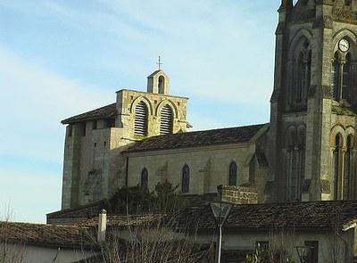 Tresses clocher