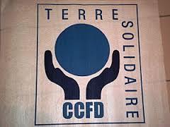 CCFD terre logo