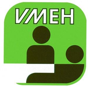 VMEH logo foncé