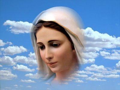 Evangile Marie