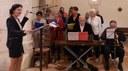 Dates des répétions de la Chorale à Fargues