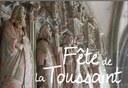 Adoration de la Toussaint 2018-11-01