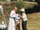 Assomption 2018 : Messe du 15 août à St Genès de Lombaud