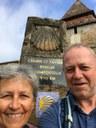 """Sur """"El Camino"""" de Compostelle 2018-09"""