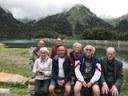 Vacances et retraiteà Paray avec lePère Varachaud en 2018