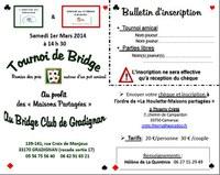 Bridge pour la Houlette
