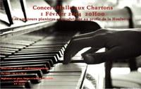 Concert La Houlette