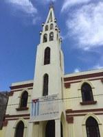 Carême 2019 - 1- L'Eglise Catholique à Cuba RV