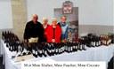 Vente de vin pour les Séminaristes, Kermesse 2018-03-11